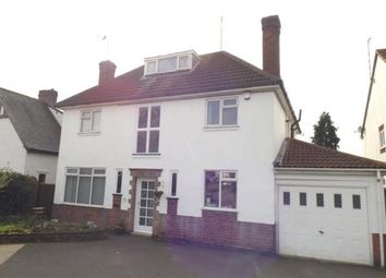 Thumbnail 6 bed detached house for sale in Braunstone Lane East, Leicester, Leicestershire