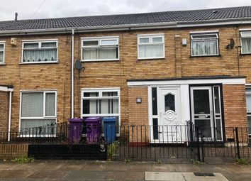 3 bed terraced house for sale in Richmond Park, Liverpool L6