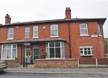 Thumbnail 3 bedroom terraced house for sale in Allanson Road, Northenden, Northenden