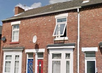 Thumbnail 5 bedroom flat for sale in Highfield Road, Doncaster