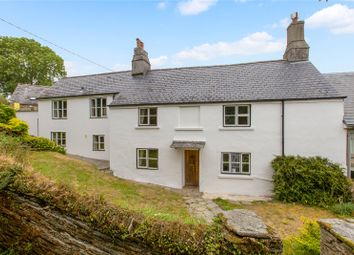 Thumbnail 4 bed link-detached house for sale in Dartmouth, Devon