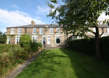 Thumbnail 3 bed terraced house for sale in South View, Sacriston, Durham