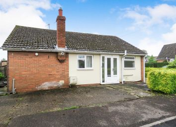 Thumbnail 2 bed semi-detached bungalow for sale in Ringwood Close, Ramsey, Huntingdon
