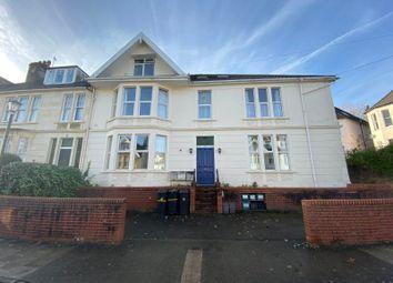 Thumbnail 3 bedroom flat to rent in Dundonald Road, Redland, Bristol