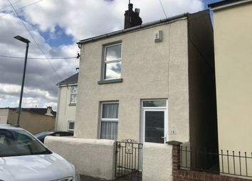 Thumbnail 2 bed detached house to rent in Upper Bilson, Cinderford