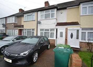 Thumbnail 2 bed terraced house for sale in Osborne Avenue, Stanwell, Staines