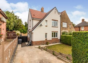 3 bed semi-detached house for sale in Wilcox Road, Sheffield, South Yorkshire S6