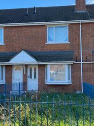 2 bed semi-detached house to rent in Sycamore Terrace, Middlesbrough TS2