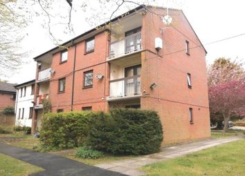 Thumbnail 1 bed flat for sale in Bodmin Close, Eastbourne