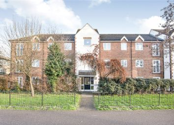 Thumbnail 2 bed flat for sale in Franklins, Maple Cross, Rickmansworth, Hertfordshire