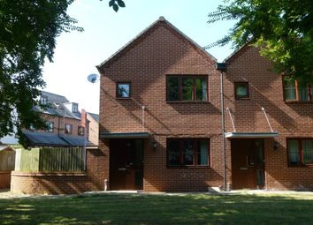 Thumbnail 2 bed property to rent in Crondall Terrace, Basingstoke