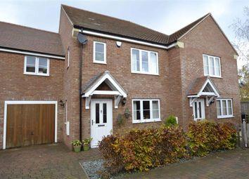 4 bed terraced house for sale in Capability Way, Greenham, Newbury, Berkshire RG19