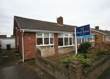 Thumbnail 2 bed bungalow for sale in Birch Grove, Stockton-On-Tees