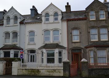 Thumbnail 6 bed terraced house for sale in Castletown Road, Port Erin, Isle Of Man