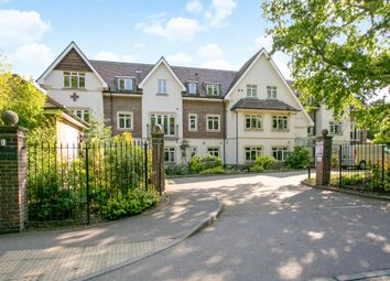 2 bed flat for sale in Station Road, Beaconsfield HP9