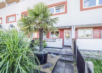 Thumbnail 2 bed maisonette for sale in Copperfield, Chigwell