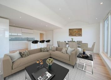 Thumbnail 3 bed flat for sale in 25 Burrell Road, Ipswich, Suffolk