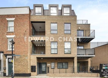 Thumbnail 3 bed flat to rent in Armada Court, Bow, #Penthouse#