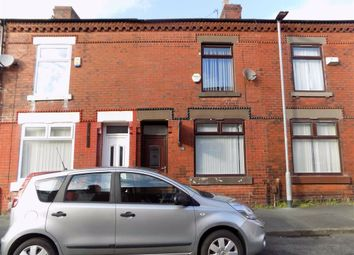 2 bed terraced house for sale in Hobart Street, Manchester M18