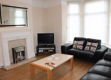 Thumbnail 5 bed shared accommodation to rent in Garmoyle Road, Liverpool