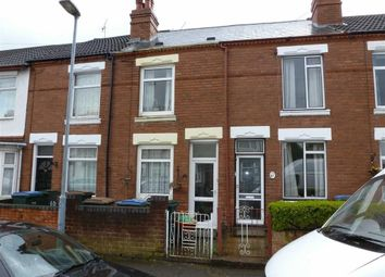 Thumbnail 2 bedroom terraced house to rent in St. Agathas Road, Stoke, Coventry