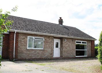Thumbnail 2 bedroom bungalow for sale in Lewis Close, Ditchingham, Bungay