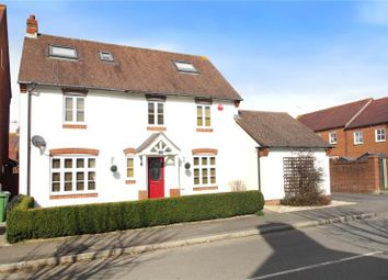 Thumbnail 6 bedroom detached house for sale in Bramley Green, Angmering, West Sussex