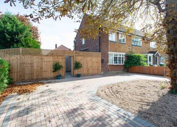 Thumbnail 2 bed semi-detached house for sale in Woodchurch Close, Sidcup