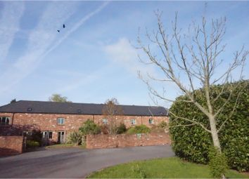 Thumbnail 3 bedroom terraced house for sale in West Clyst, Exeter