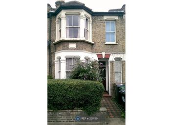 Thumbnail 2 bedroom maisonette to rent in Albert Road, Leyton