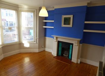 Thumbnail 1 bed flat to rent in Mayfield Avenue, Ealing, London