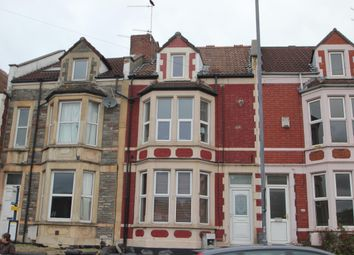 Thumbnail 1 bedroom flat to rent in St Johns Lane, Bedminster, Bristol