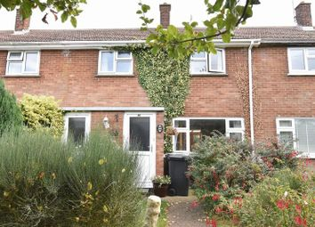 Thumbnail Terraced house for sale in Samphire Close, North Cotes, Grimsby