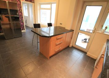 Thumbnail 3 bed property to rent in Telscombe Way, Luton