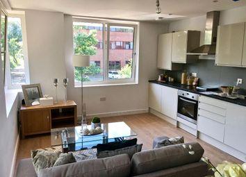 Thumbnail 2 bed flat to rent in Barnett Wood Lane, Leatherhead, Surrey