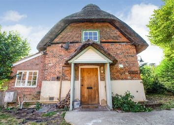 Thumbnail 3 bed cottage for sale in Bassett Green Village, Southampton, Hampshire