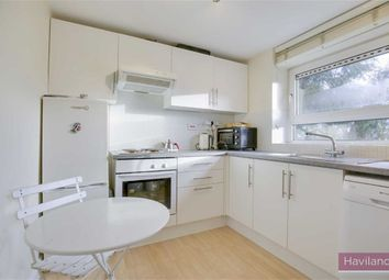 Thumbnail 1 bed flat for sale in Wilson Street, London