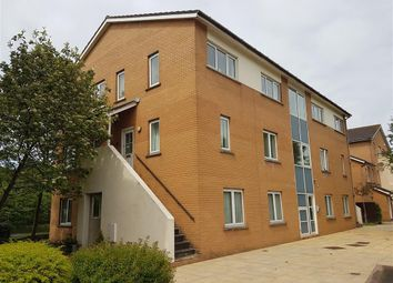 Thumbnail 1 bed flat to rent in Grangemoor Court, Cardiff