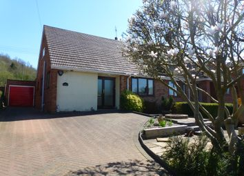 Thumbnail 2 bed semi-detached bungalow for sale in The Common, Abberley, Worcester