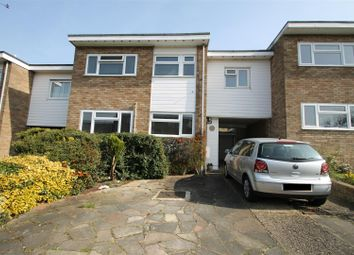 Thumbnail 3 bed terraced house for sale in The Four Tubs, Bushey