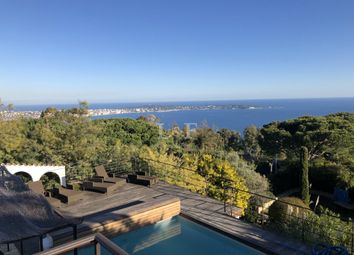 Thumbnail 4 bed villa for sale in Cannes, 06220, France