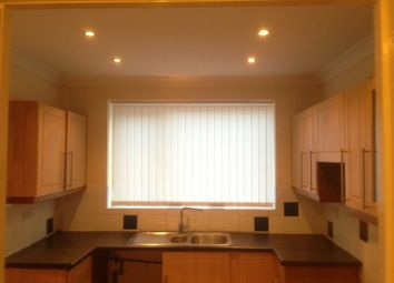 Thumbnail 3 bed terraced house to rent in Oliver Street, Mexborough, Mexborough