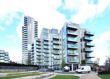 Thumbnail 2 bed flat to rent in Odell House, Woodberry Down, London