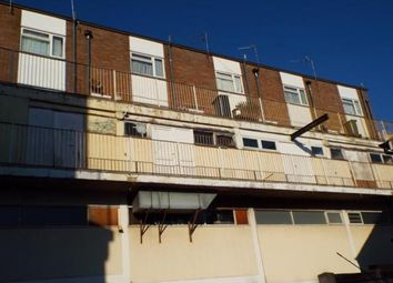 Thumbnail 2 bed flat for sale in High Street, Harwich, Essex