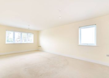 Thumbnail 2 bed flat to rent in Clarence Road, Bickley