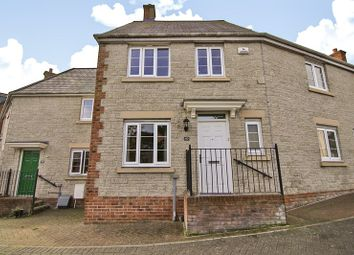 Thumbnail 3 bed terraced house for sale in Monument Close, Portskewett, Caldicot
