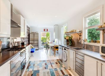 Thumbnail 4 bed terraced house for sale in Havelock Road, Golden Triangle, Brighton