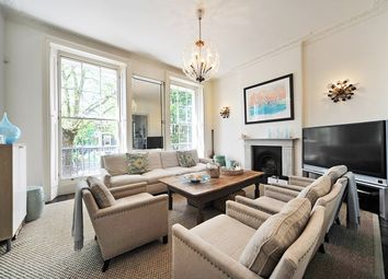 Thumbnail 4 bed terraced house for sale in Regents Park Terrace, Primrose Hill