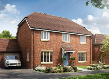 Thumbnail 5 bed detached house for sale in Tenterden Road, Rolvenden, Cranbrook