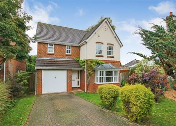 Thumbnail 4 bed detached house for sale in The Stennings, East Grinstead, West Sussex